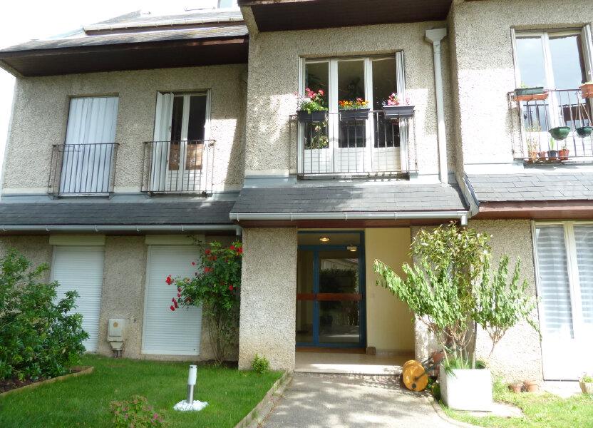 Appartement à louer 38.53m2 à Triel-sur-Seine