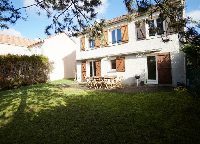 Maison à vendre 100m2 à Vaux-sur-Seine