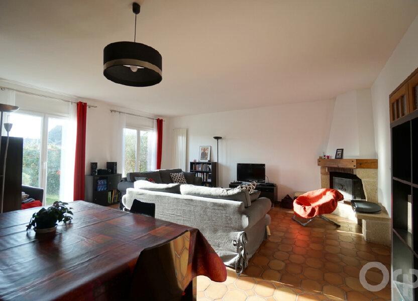 Maison à vendre 128m2 à Triel-sur-Seine