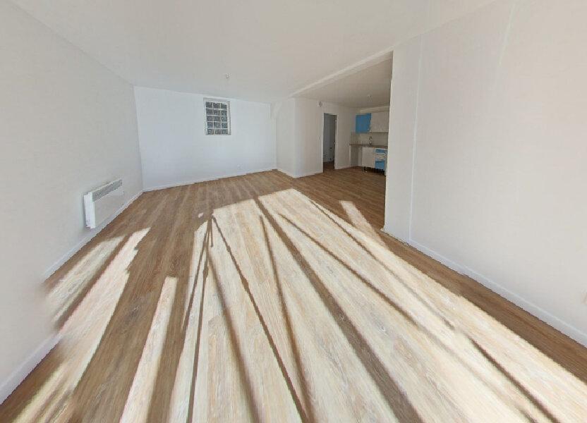 Appartement à louer 37.98m2 à Verneuil-sur-Seine