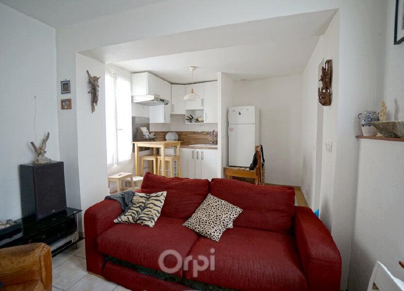 Maison à vendre 43m2 à Triel-sur-Seine