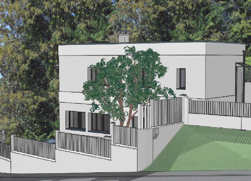 Maison à vendre 65m2 à Triel-sur-Seine