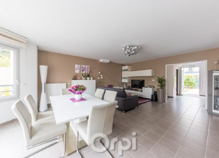Maison à vendre 126m2 à Verneuil-sur-Seine
