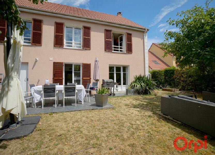 Maison à vendre 131m2 à Vernouillet