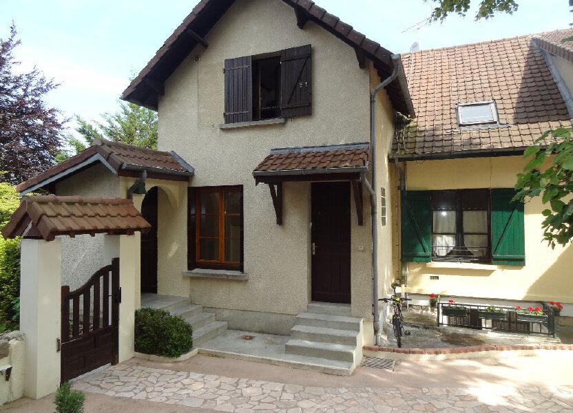 Appartement à louer 38m2 à Triel-sur-Seine