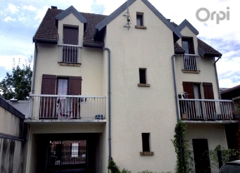 Immeuble à vendre 250m2 à Mantes-la-Ville