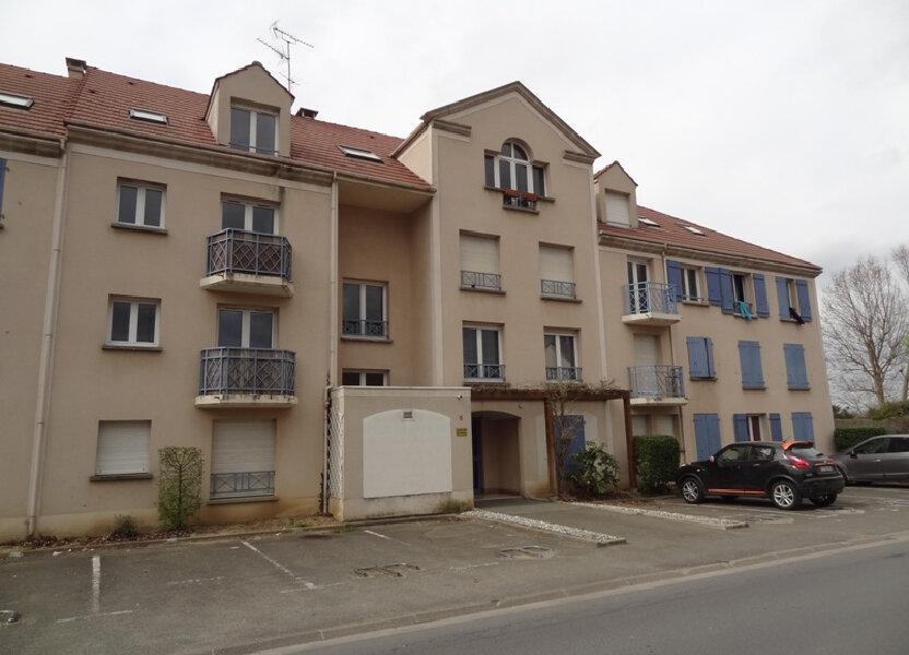Appartement à louer 45m2 à Triel-sur-Seine