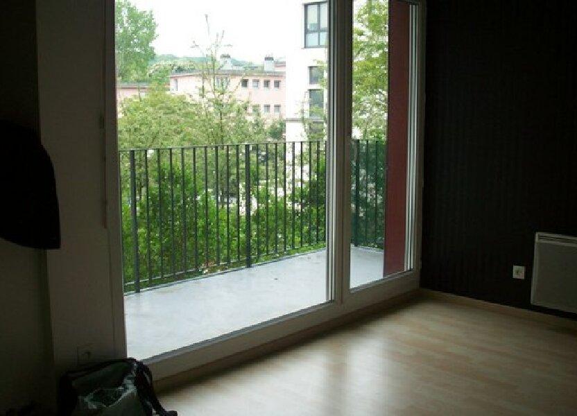 Appartement à louer 32.77m2 à Châtenay-Malabry