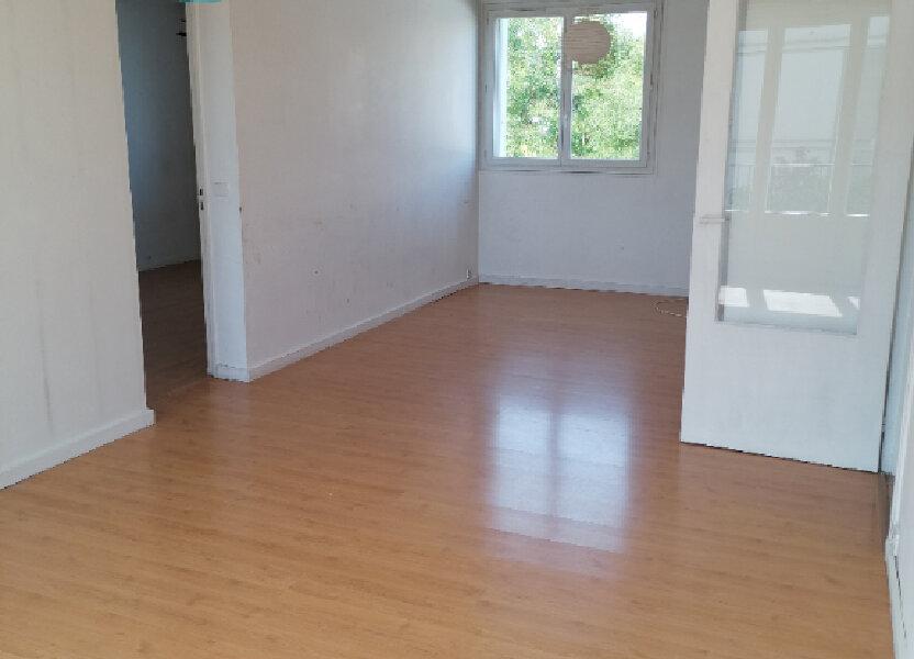 Appartement à louer 68m2 à Le Plessis-Robinson