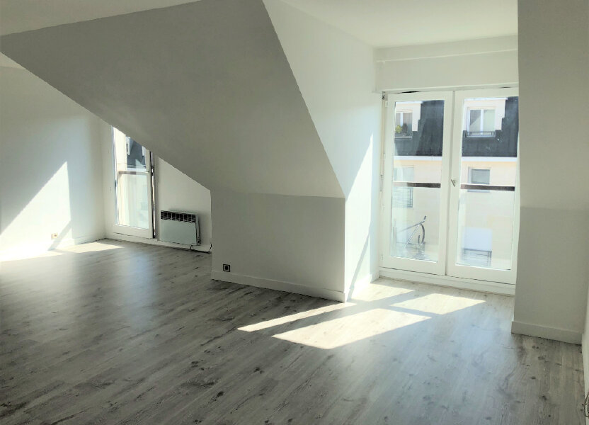 Appartement à louer 36.04m2 à Antony
