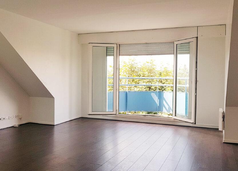 Appartement à louer 36.4m2 à L'Haÿ-les-Roses