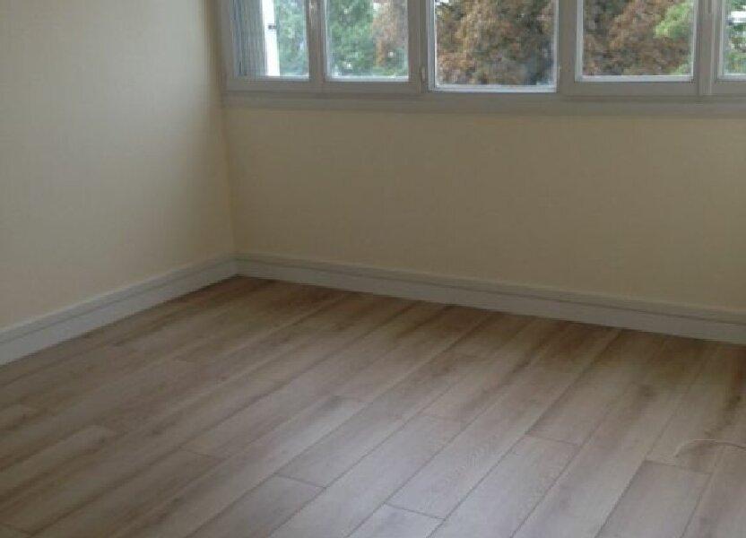 Appartement à louer 47.82m2 à Fontenay-aux-Roses