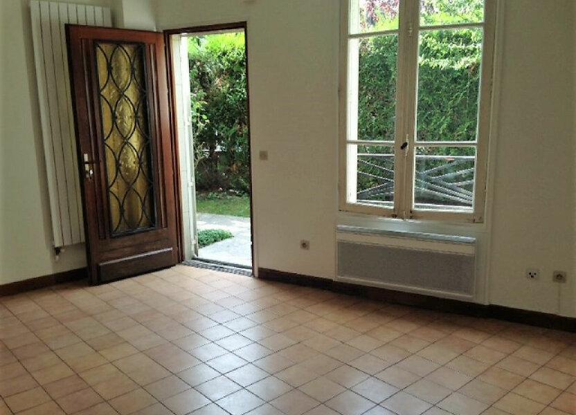 Appartement à louer 44.63m2 à Bourg-la-Reine