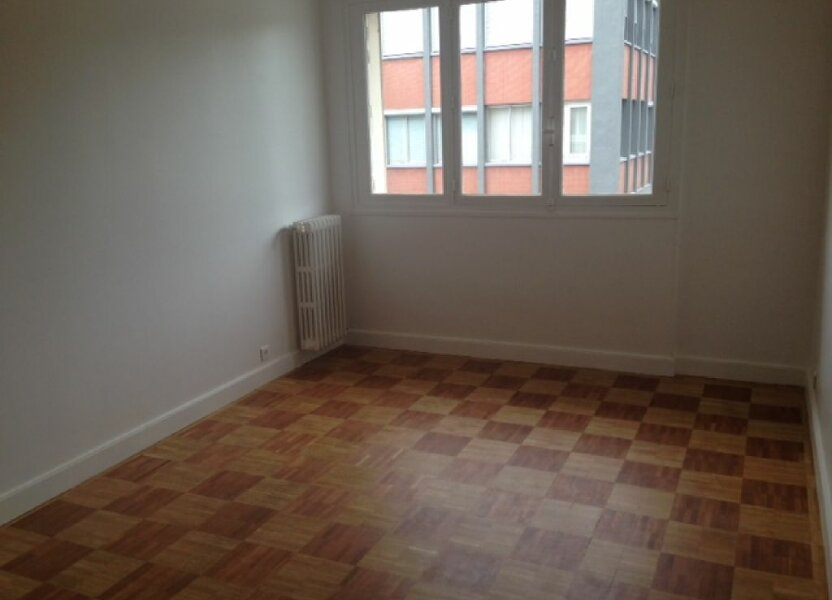 Appartement à louer 61.18m2 à Montrouge