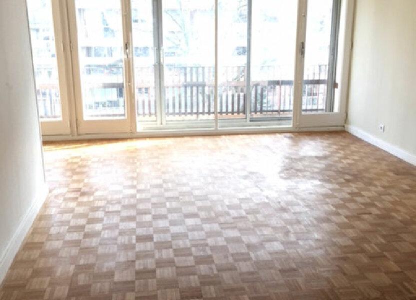 Appartement à louer 68.12m2 à Bourg-la-Reine