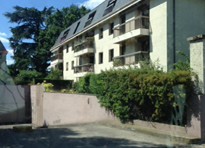 Appartement à louer 49.34m2 à Bourg-la-Reine