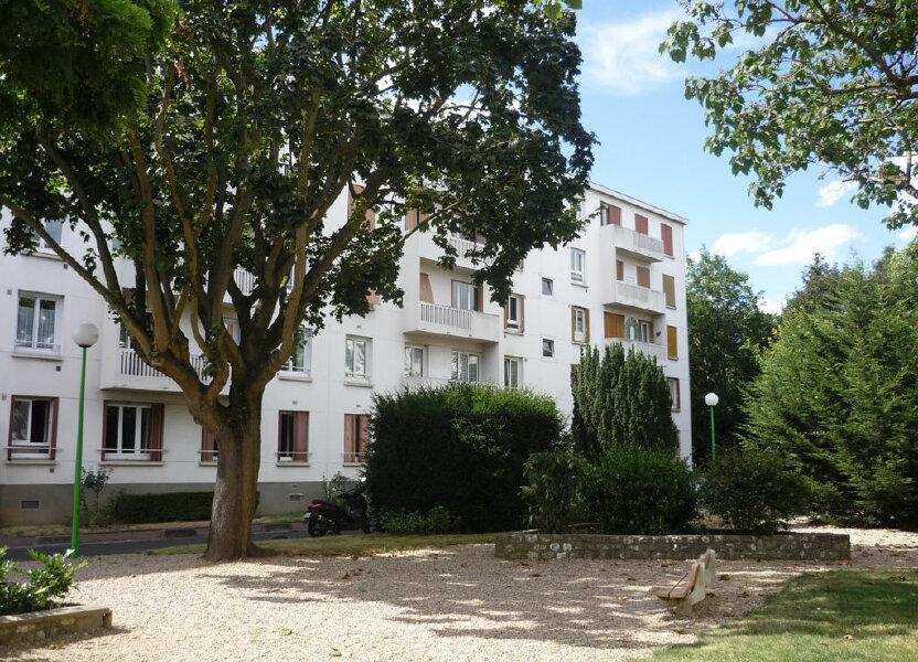 Appartement à louer 52.56m2 à Chevilly-Larue