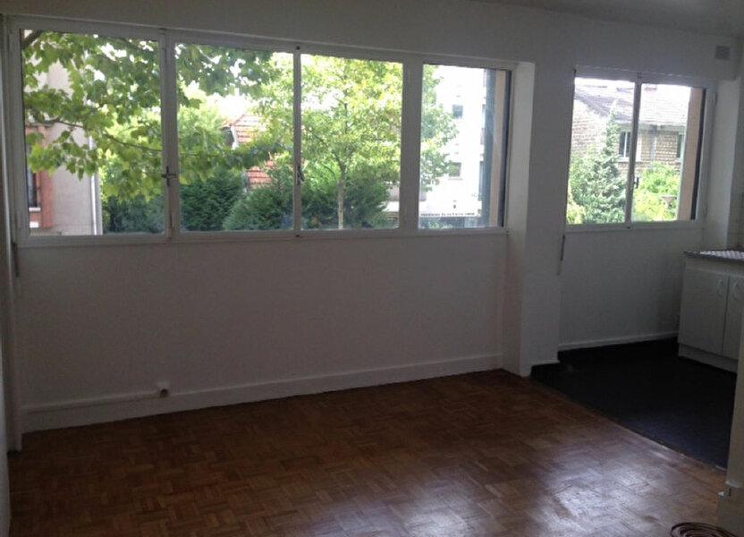 Appartement à louer 35.4m2 à Bourg-la-Reine