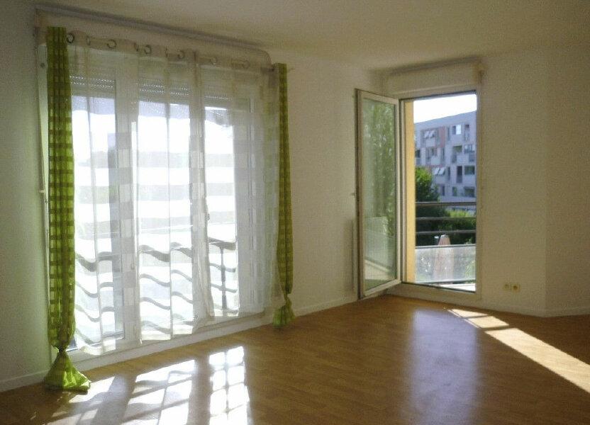 Appartement à louer 78.98m2 à Chevilly-Larue
