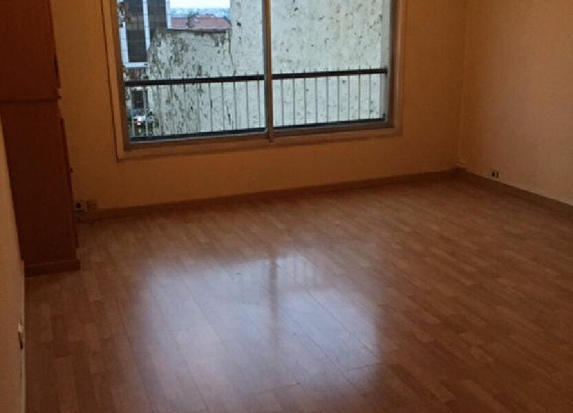 Appartement à louer 63.34m2 à Bourg-la-Reine