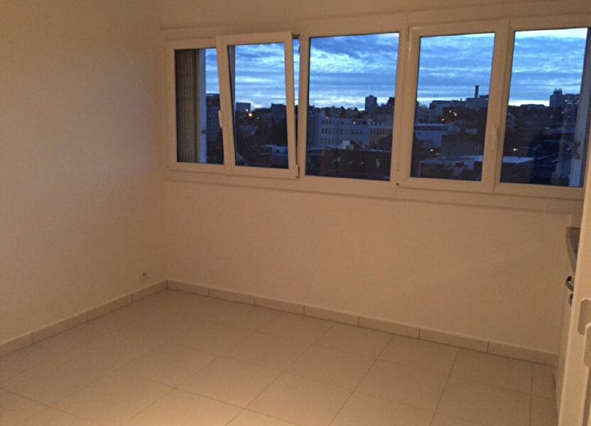 Appartement à louer 21.41m2 à Fontenay-aux-Roses