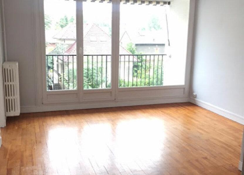Appartement à louer 54.09m2 à Bourg-la-Reine