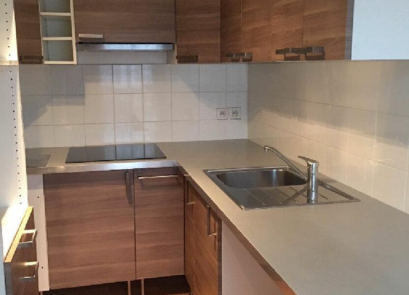 Appartement à louer 68.61m2 à Wissous