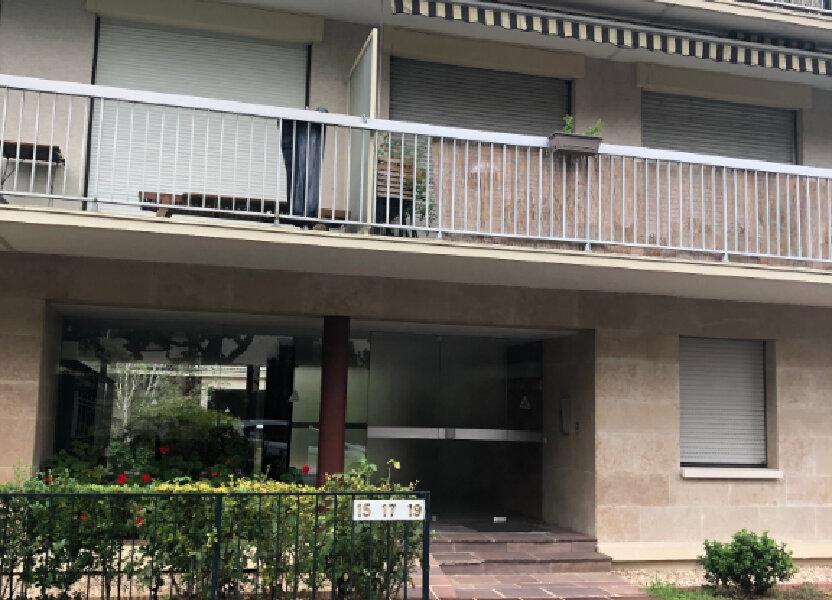 Appartement à louer 25.19m2 à Bourg-la-Reine