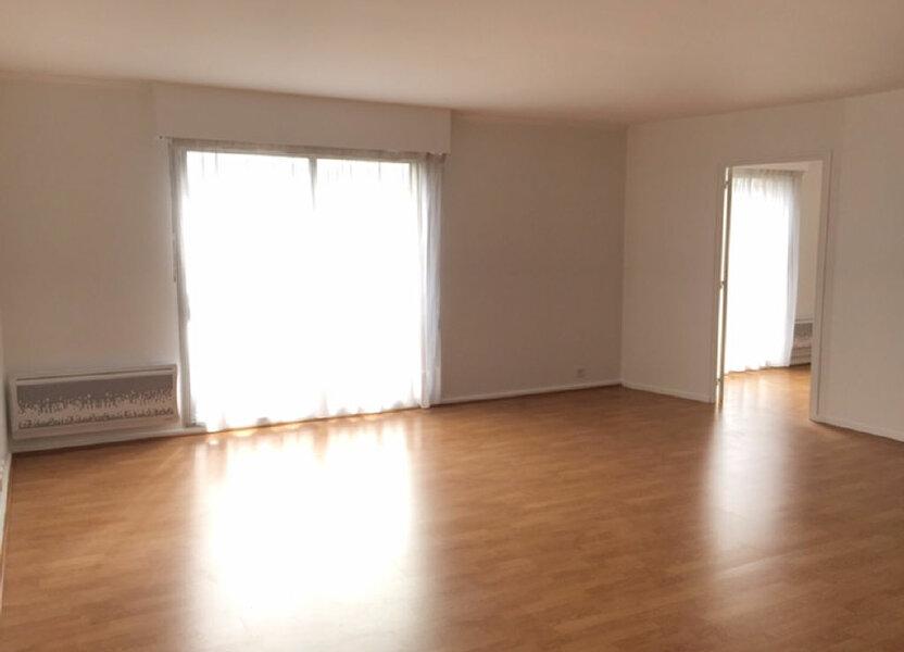 Appartement à louer 76.65m2 à Bourg-la-Reine