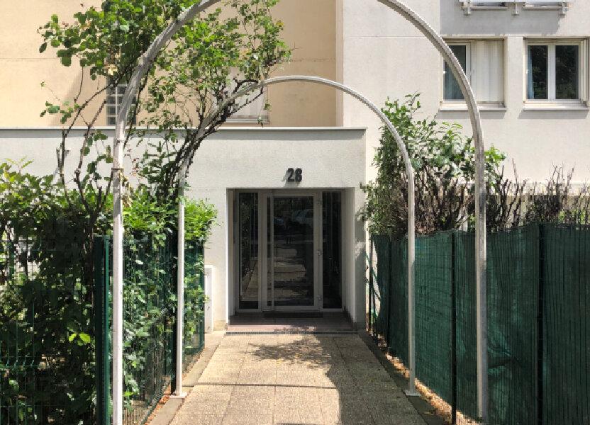 Appartement à louer 68.02m2 à Fontenay-aux-Roses