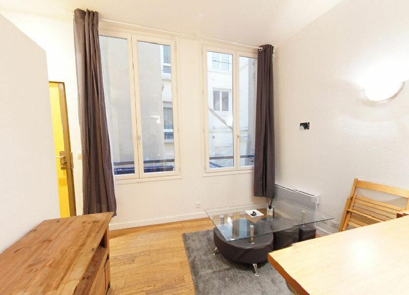 Appartement à louer 27.76m2 à Paris 1