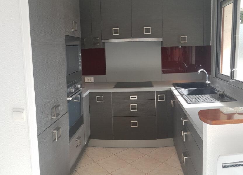 Appartement à louer 50.06m2 à Bourg-la-Reine