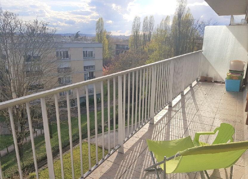 Appartement à vendre 48.56m2 à Fresnes