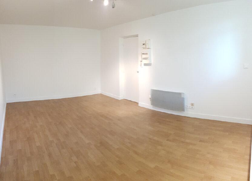 Appartement à louer 25.5m2 à Fontenay-aux-Roses