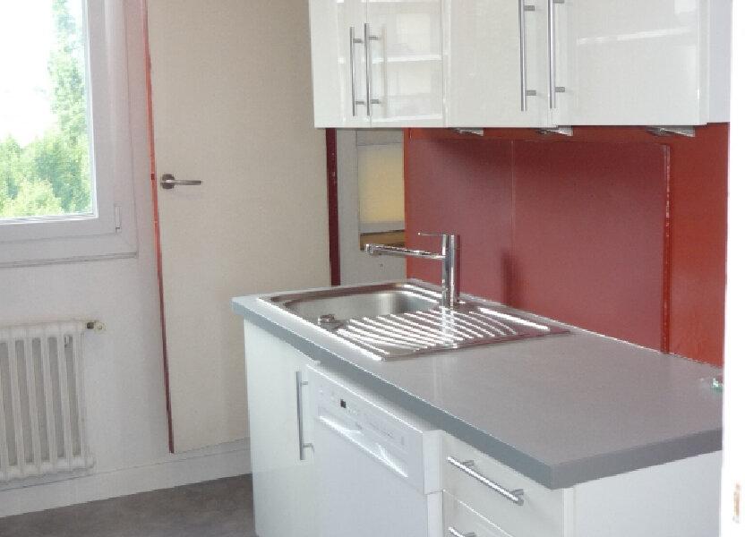 Appartement à louer 67.48m2 à Thiais