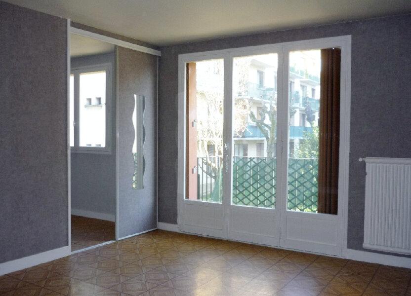 Appartement à louer 40.69m2 à Chevilly-Larue