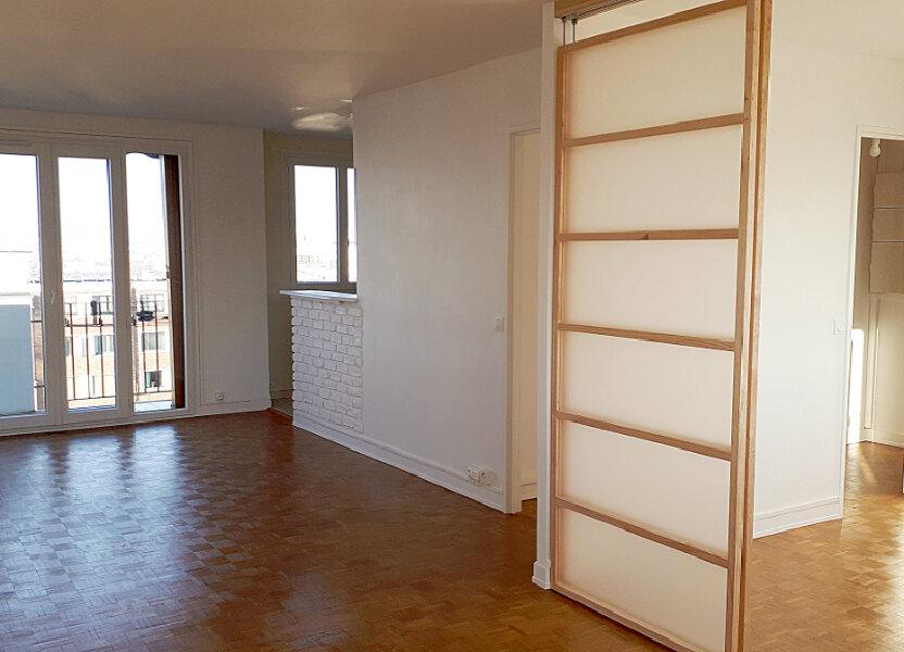 Appartement à louer 55.11m2 à L'Haÿ-les-Roses