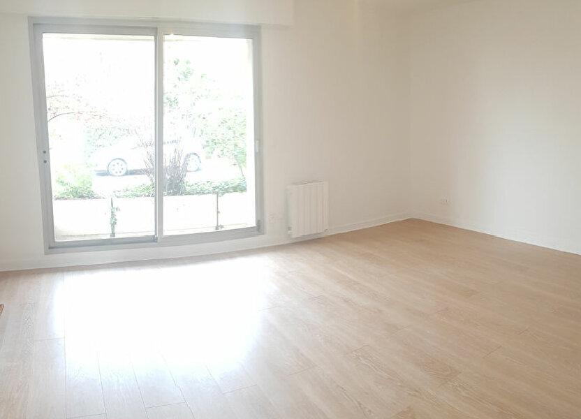 Appartement à louer 57.54m2 à Bourg-la-Reine