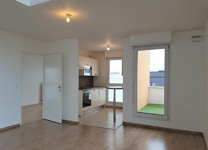 Appartement à louer 67.3m2 à Chevilly-Larue
