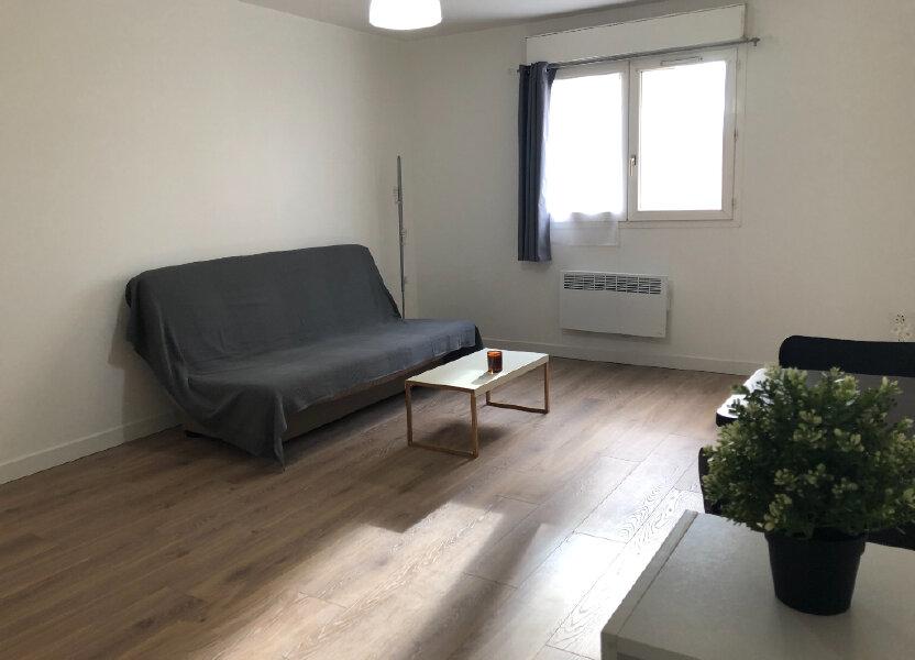 Appartement à louer 29.66m2 à Chevilly-Larue