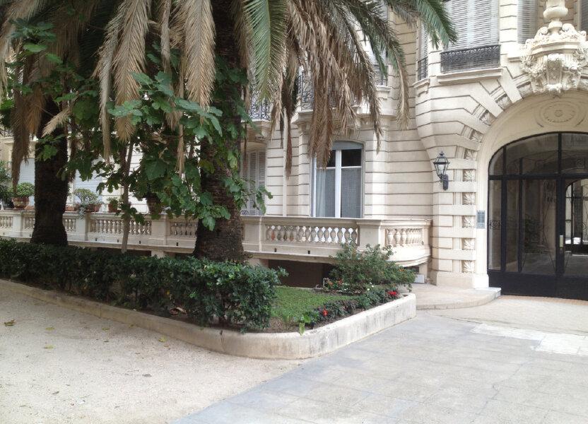Appartement à vendre 12.1m2 à Nice
