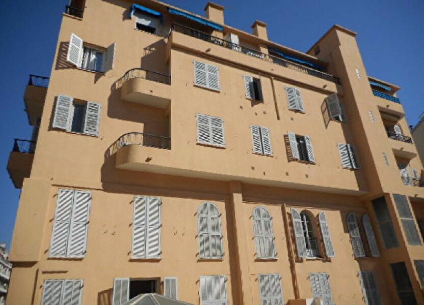 Appartement à vendre 77.08m2 à Nice