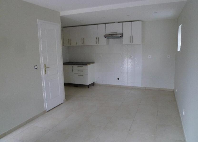 Appartement à louer 42m2 à Magny-en-Vexin