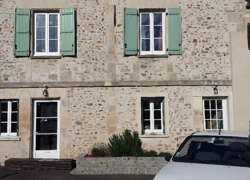 Maison à louer 67.12m2 à Chavençon