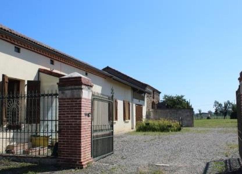Maison à vendre 114m2 à Larreule