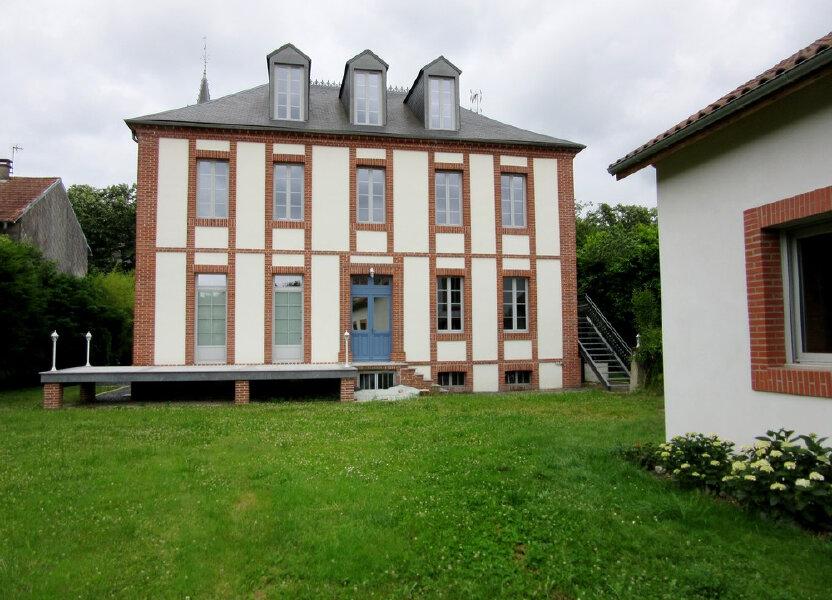 Appartement à louer 30m2 à Vic-en-Bigorre