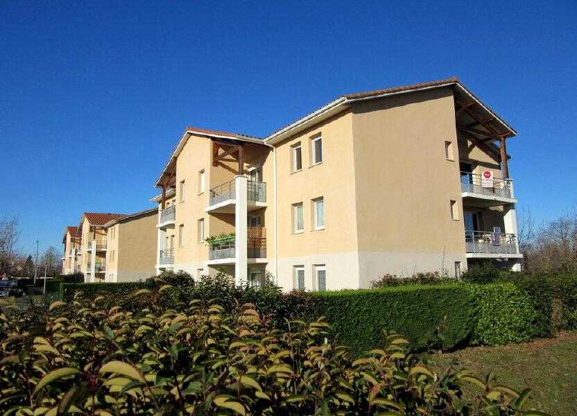 Appartement à vendre 62m2 à Vic-en-Bigorre
