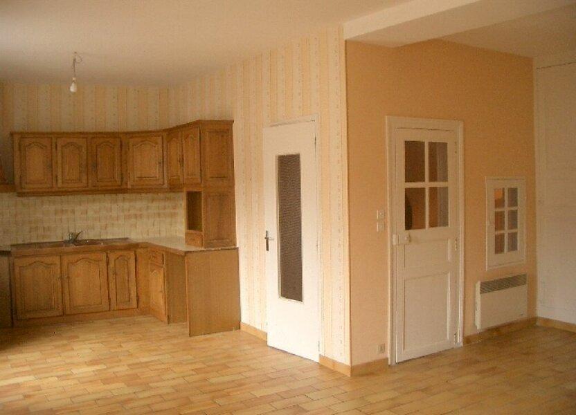 Appartement à louer 74m2 à Montoire-sur-le-Loir