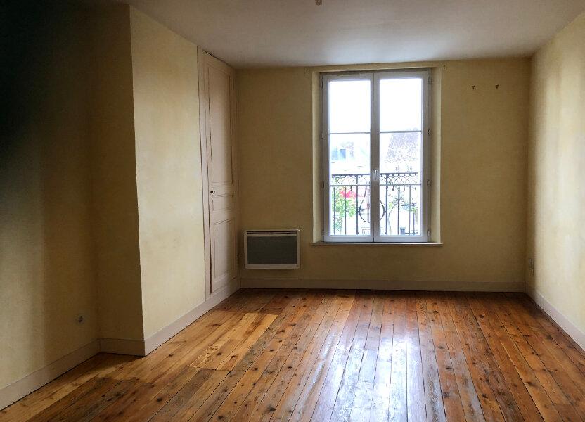 Appartement à louer 71m2 à Château-Renault