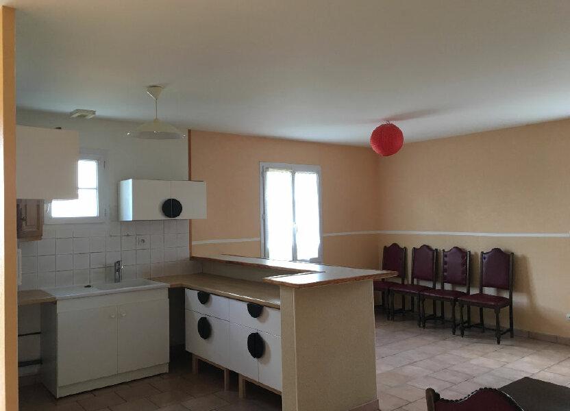 Maison à louer 77m2 à Château-Renault